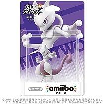 MewTwo Amiibo ミュウツー (大乱闘スマッシュブラザーズシリーズ) by Nintendo [並行輸入品]