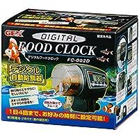 ジェックス デジタルフードクロック FC-002D
