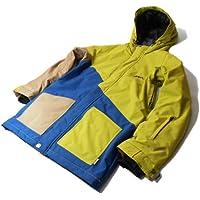 ∴rideout(ライドアウト) 12-13モデル ユニセックス スノーボードウェア dragon jacket RSW2704
