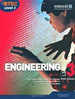 Btec Level 3 National Engineering. Student Book (Level 3 BTEC National Engineering)
