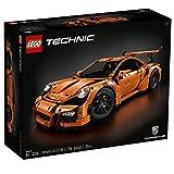 LEGO TECHNIC 42056 Porsche 911 GT3 RS [並行輸入品]