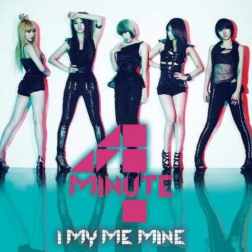 I My Me Mine(Japanese Version)