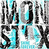 Monsta X 1集 リパッケージ - Shine Forever (ランダムバージョン)