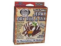 Smokehouse Products Black Pepper Jerky Mix by SmokeHouse