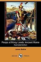 Peeps at Many Lands: Ancient Rome
