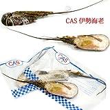 【CAS】活〆伊勢えびハーフカット 100g~120gサイズバーベキューに!冷凍エビ