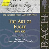 Bach:the Art of Fugue