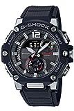 [カシオ] 腕時計 ジーショック G-STEEL Bluetooth 搭載 ソーラー カーボンコアガード構造 GST-B300-1AJF メンズ