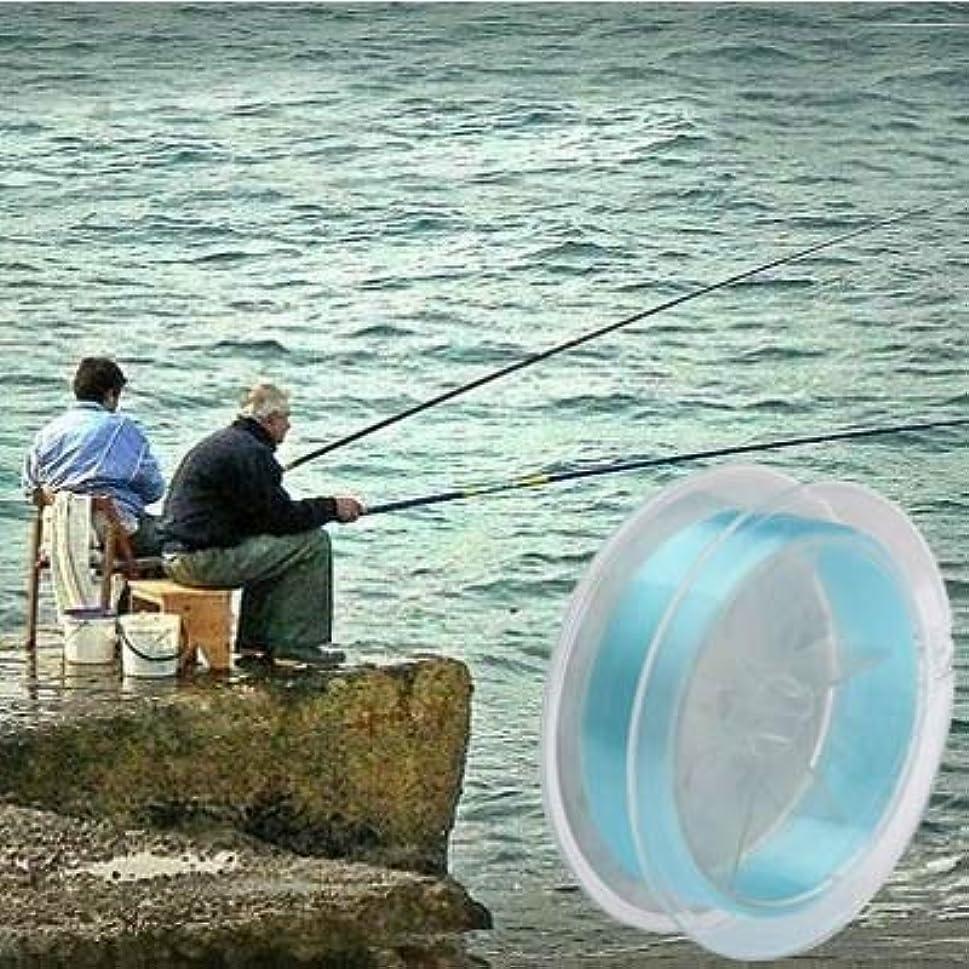 レトルトアセペルソナMXLTIANDAO 釣り糸 釣具 ナイロンライン 耐磨耗 100 m 4.0#0.323 mm 11 kg