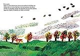 La semillita (The Tiny Seed) (The World of Eric Carle) 画像