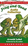 Frog and Toad Audio Collection(Cassette)