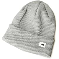 TWITS スタジオトムス ニット帽 メンズ レディース 無地 シンプル pt27 フリーサイズ ブランド SOFT W/T
