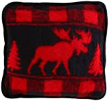 (アースラグズ)EARTH RAGZ DECORATIVE MATCHING PILLOWS PILLOWS  MOOSE CREEK F