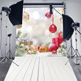Huayi 1.5x2.2m 写真撮影用 背景布 布バック スタジオ撮影 商クリスマス 品撮影 バックグラウンド XT-4350