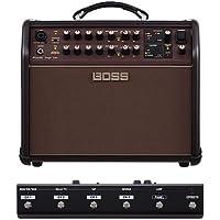 【フットコントローラー/GA-FC付】BOSS ボス Acoustic Singer Live ACS-LIVE アコー…