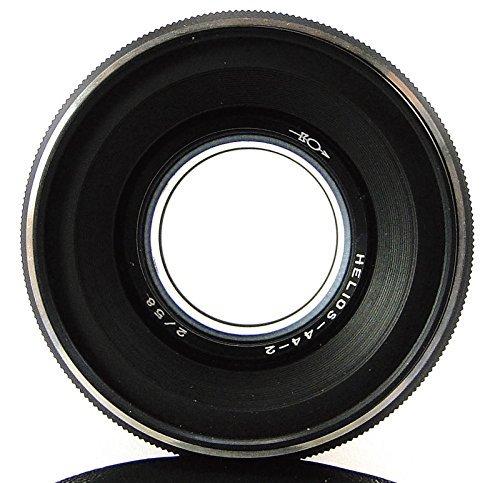 ヘリオス44-2 !!NEW!! HELIOS 44-2 58mm F2 Russian Lens +