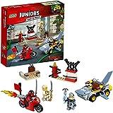 Lego Juniors Shark Attack 10739 Playset Toy