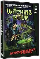 AtmosFEARfx Witching Hour (魔女の世界) ハロウィン/パーティー デジタルデコレーション