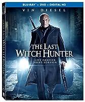 Last Witch Hunter [Blu-ray] [Import]