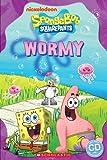 Spongebob Squarepants: Wormy (Popcorn Readers)