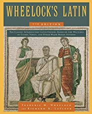 Wheelock's Latin 7th Edition (The Wheelock's Latin