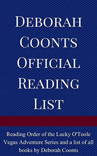 Deborah Coonts Official Reading List (English Edition)