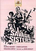 Savage Sisters (1974) [DVD]