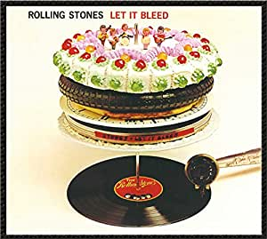 Let It Bleed (Dsd) [12 inch Analog]
