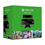 Xbox One 500GB + Kinect 6QZ-00081 (メーカー生産終了)