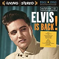 Elvis Is Back (Legacy Edition)