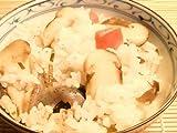 京の御飯(松茸入り炊き込みご飯の素)3合×3袋