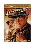 Indiana Jones and the Last Crusade [Region 2] (English audio. English subtitles) by Harrison Ford