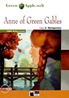 Anne of Green Glabes + CD (Green Apple)