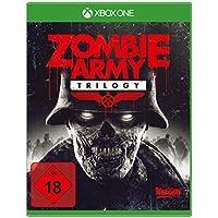 NBG XB1 Zombie Army Trilogy by NBG [並行輸入品]