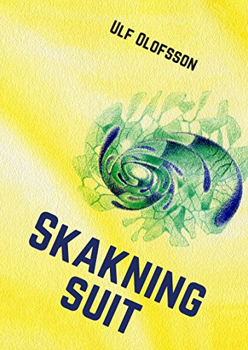 Skakning Suit (Swedish Edition)
