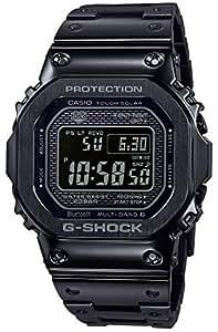 [カシオ]CASIO 腕時計 G-SHOCK ジーショック Bluetooth 搭載 電波ソーラー GMW-B5000GD-1JF メンズ