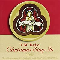 Cbc Radio-Christmas Sing-in