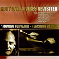 MOVING FORWARD-REACHING BACK