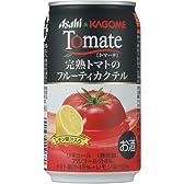アサヒ  トマーテ 完熟トマトのフルーティカクテル 335ml×24本