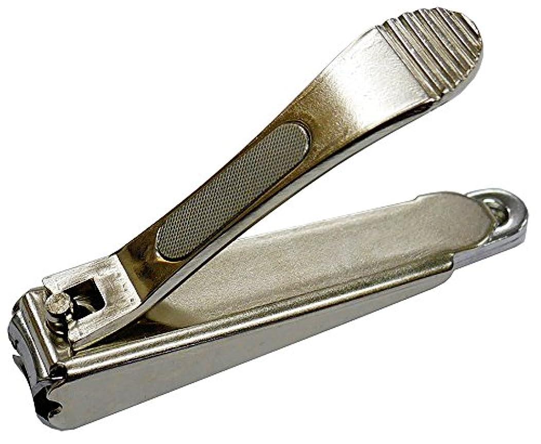 骨の折れる考案する悪性のKANEX パワー爪切り