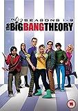 The Big Bang Theory - Season 1-9 [DVD] [Import]