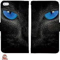 愛猫家 lov Cat 手帳型 AQUOS SERIE mini SHV33(G004404_03) 専用 猫 ネコ pop art センス 個性的 スマホケース