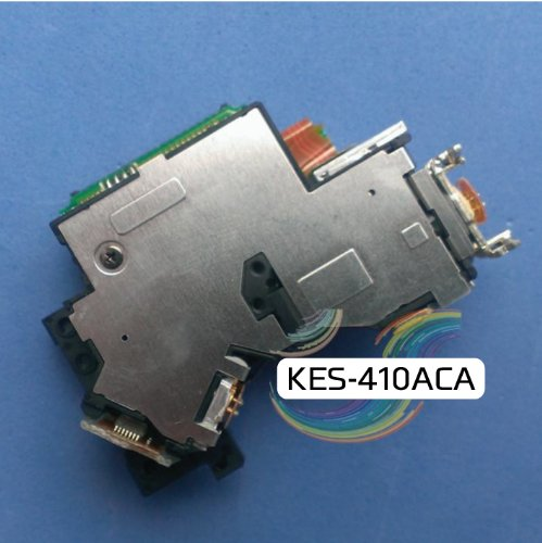 【ディスク読み取り不良改善に】PS3 ピックアップ レンズ ブルーレイ KES-410ACA 40GBモデルCECH-H00/80GBモデルCECH-L00