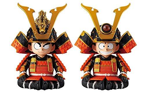 ドラゴンボール 龍球五月人形 全2種セット (バンプレスト ...