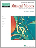 Musical Moods: Seven Pieces for Piano Solo (Hal Leonard Student Piano Library)