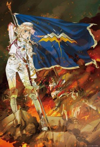 劇場版マクロスF 恋離飛翼 -サヨナラノツバサ- 1000ピース 歌は祈命 81-078