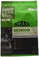 アカナ (ACANA) ドッグフード シニアドッグ [国内正規品] 2kg