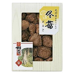 九州産原木どんこ椎茸 HKT-30 F184-02