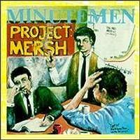 Project: Mersh [12 inch Analog]