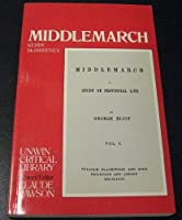 Middlemarch (Unwin Critical Library)